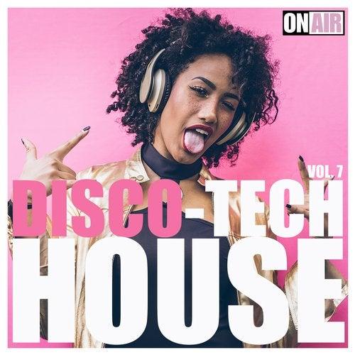 Disco Tech House, Vol. 7