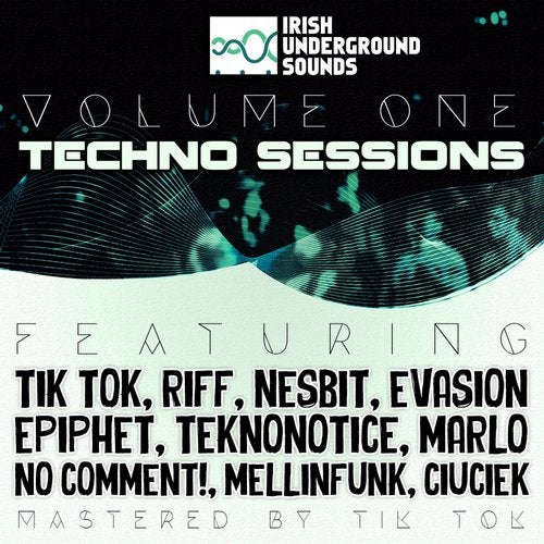 Techno Sessions, Vol. 1