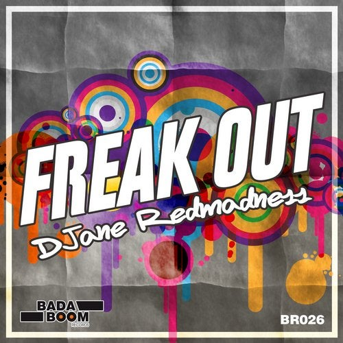 Djane Redmadness - Freak Out