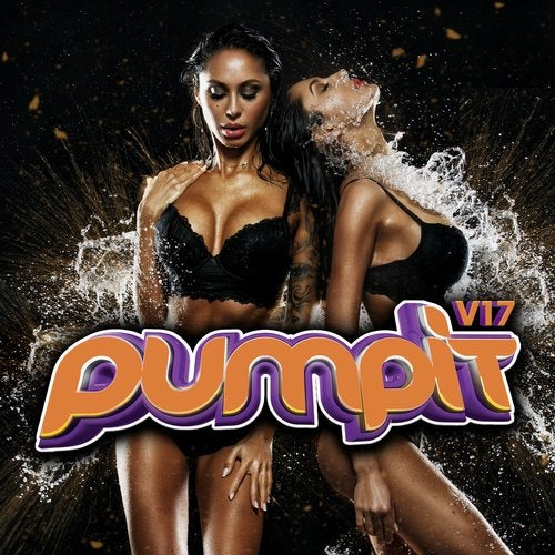 Pump It, Vol. 17