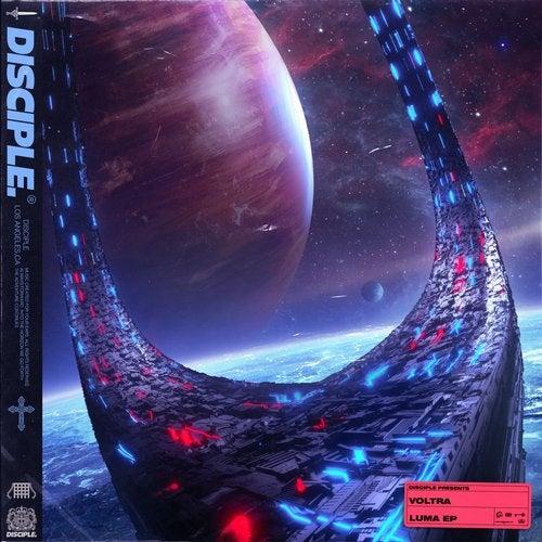 Voltra - Luma EP [DISC154]