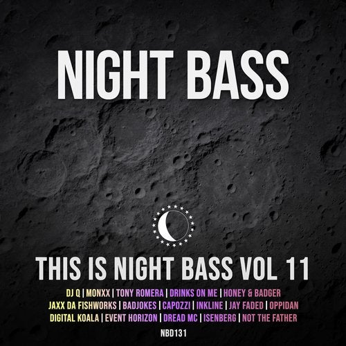 This is Night Bass: Vol. 11