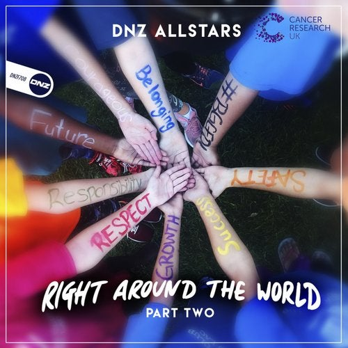 Right Around The World, Pt. 2