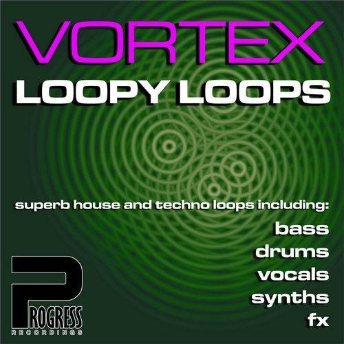 Vortex Loopy Loops Volume 6