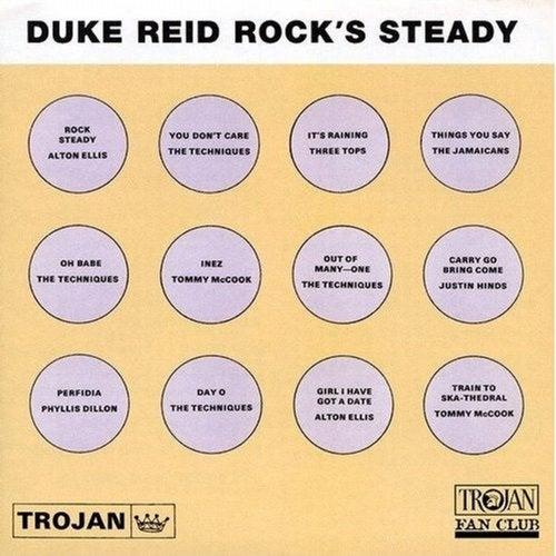 Duke Reid's Rock Steady