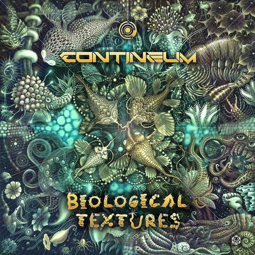 Biological Textures
