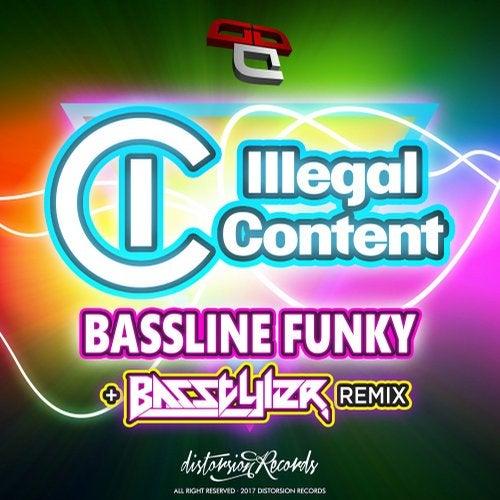 Bassline Funky