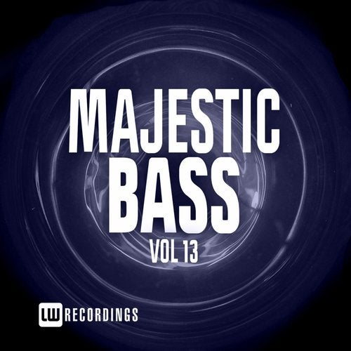 Majestic Bass, Vol. 13