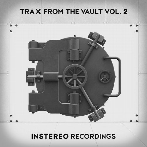 Trax From The Vault Vol. 2