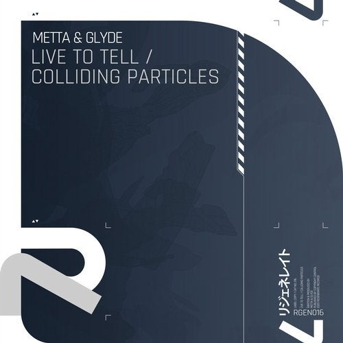 Live To Tell / Colliding Particles