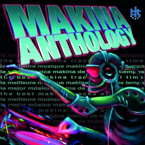 Makina Anthology (First Version)