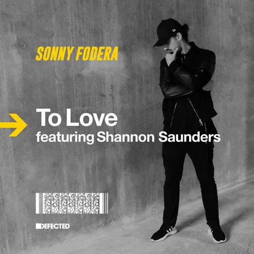 To Love feat. Shannon Saunders