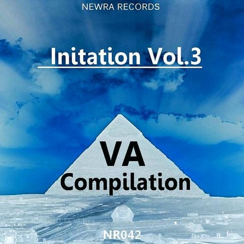 Initation Vol.3 VA Compilation