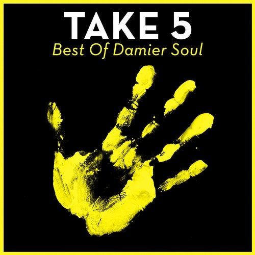 Take 5 - Best Of Damier Soul