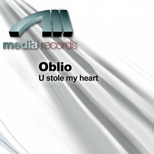 U Stole My Heart (Acapella) by Oblio on Beatport
