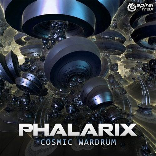 Cosmic Wardrum               Original Mix