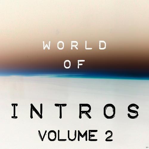 World of Intros, Vol. 2 (Special Dj Tools)