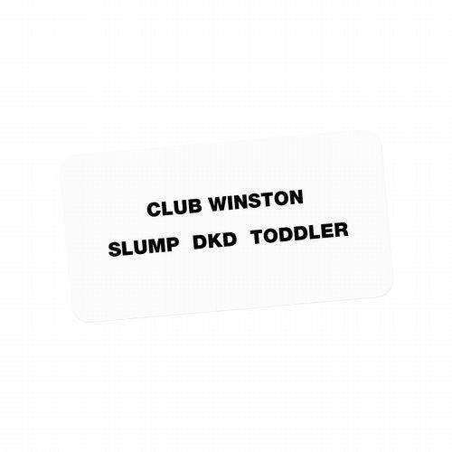 SLUMP DKD TODDLER