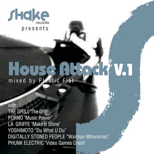 House Attack V.1
