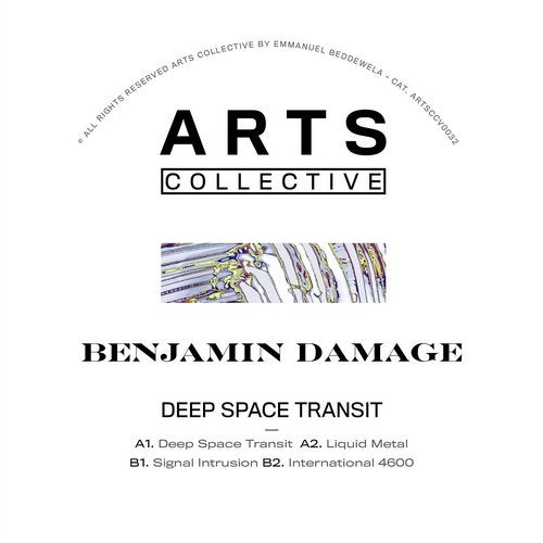 Deep Space Transit