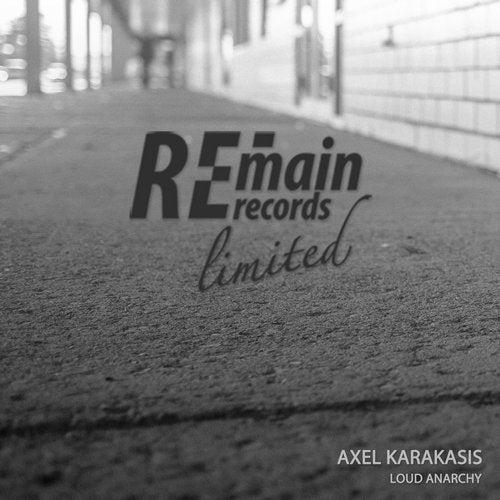 Axel Karakasis Releases on Beatport