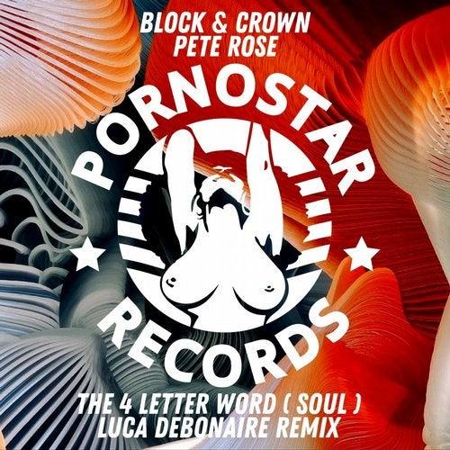 The 4 Letter World ( Soul )