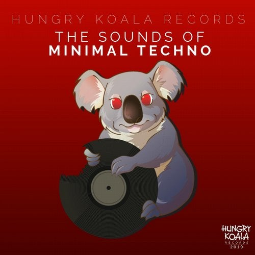 The Sounds of Minimal Techno