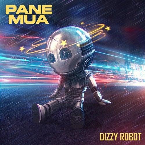 Dizzy Robot