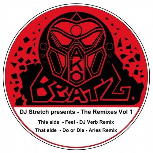 Do or Die (Aries Remix)