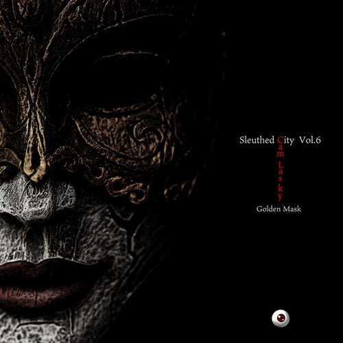Sleuthed City Vol.6 Golden Mask