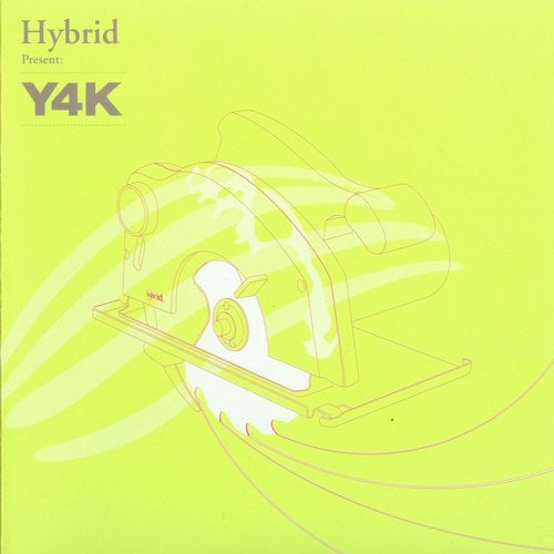 Y4K (Exclusive Hybrid Tracks, Remixes & Edits)