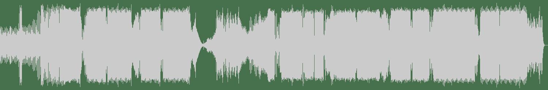 Lady Dammage - Going Harder (Original Mix) [The Third Movement] Waveform