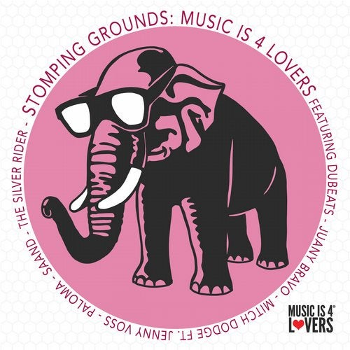 STOMPING GROUNDS: Music is 4 Lovers