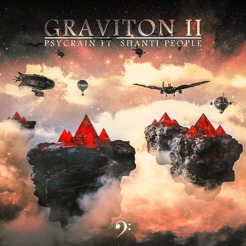 Graviton II Feat. Shanti People