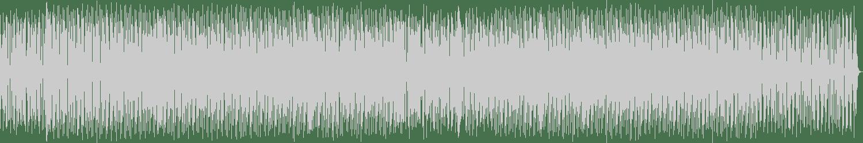 Jamie Jones - Paradise (Art Department Remix) [Crosstown Rebels] Waveform