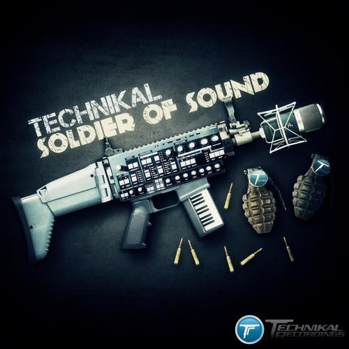 Soldier Of Sound