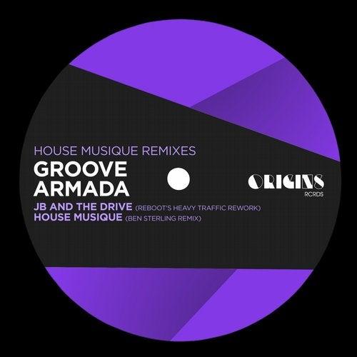 Groove Armada Tracks & Releases on Beatport