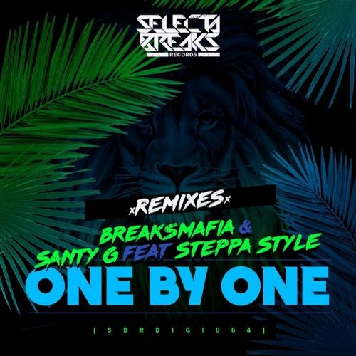 One By One (feat. Santy G)