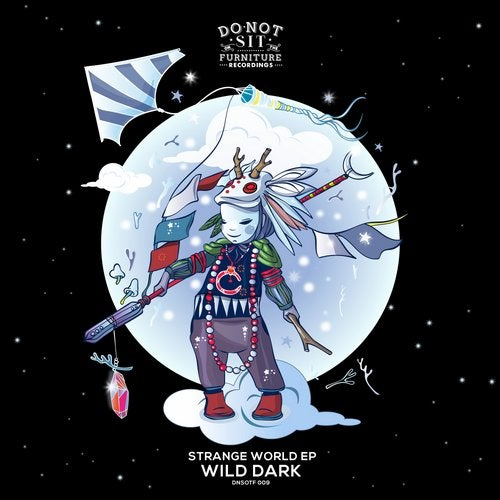 Strange World EP