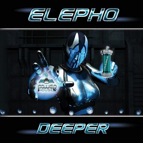 Incredible Experience               Elepho remix