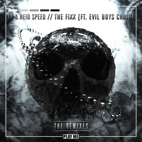 The Fixx (Remixes)