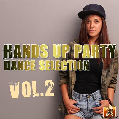 Hands up Party Dance Selection, Vol. 2