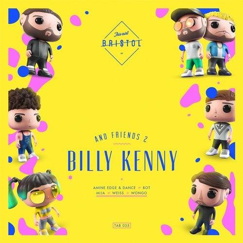 Billy Kenny & Friends 2