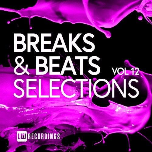 Breaks & Beats Selections, Vol. 12