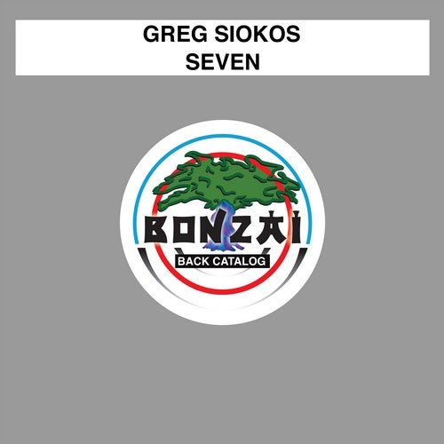 Seven (Orelse My Lucky Number Remix) by Greg Siokos on Beatport