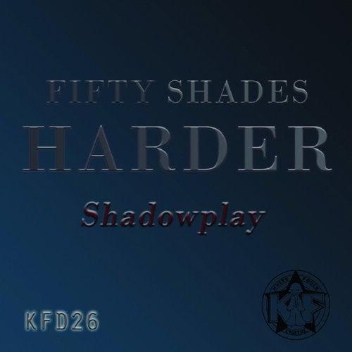 Fifty Shades Harder