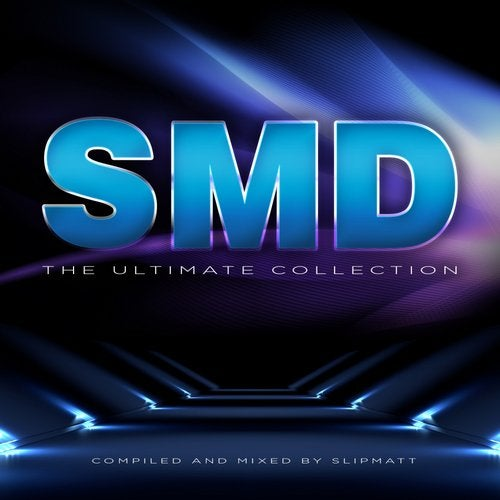 The Ultimate Collection (Mixed By Slipmatt)