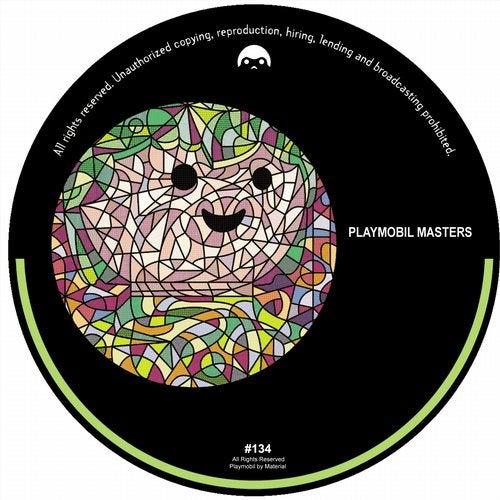 Playmobil Masters EP