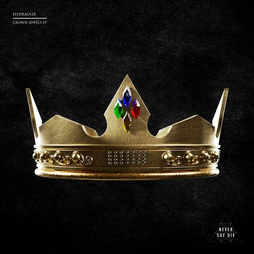 Crown Jewels EP