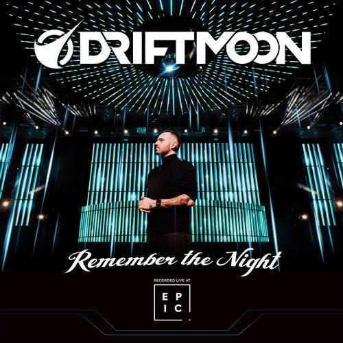 Remember The Night - Live at EPIC Prague, December 2018